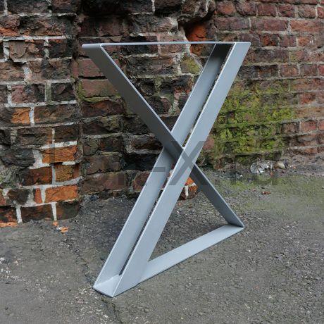 """Опора стола - """"Дизайн Double Z"""""""